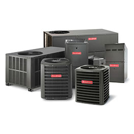 hvac systems installed in tampa